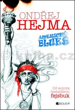 Ondřej Hejma: Americký blues cena od 189 Kč