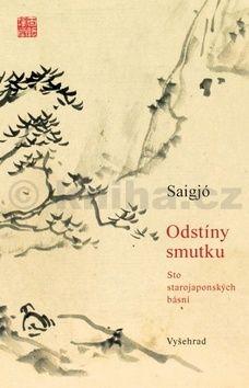 Saigjó: Odstíny smutku cena od 145 Kč