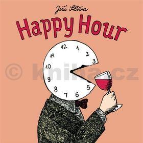 Jiří Slíva: Happy Hour cena od 223 Kč