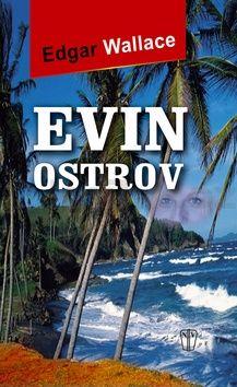 Edgar Wallace: Evin ostrov cena od 60 Kč