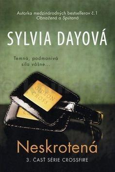 Sylvia Day: Neskrotená cena od 250 Kč