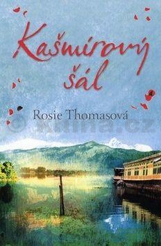 Rosie Thomas: Kašmírový šál cena od 251 Kč