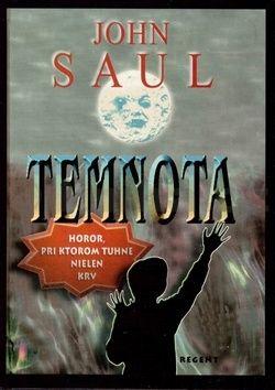 John Saul: Temnota cena od 106 Kč