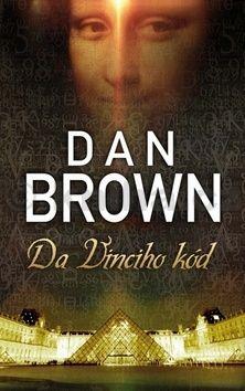 Dan Brown: Da Vinciho kód cena od 268 Kč