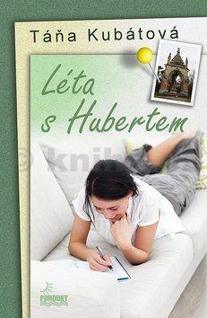 Táňa Kubátová: Léta s Hubertem cena od 132 Kč