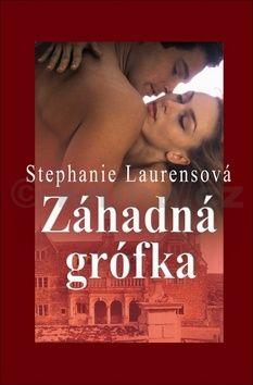 Stephanie Laurens: Záhadná grófka cena od 113 Kč