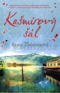 Rosie Thomas: Kašmírový šál cena od 0 Kč