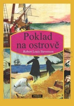 Louis Stevenson, Anna Novotná: Poklad na ostrově cena od 185 Kč