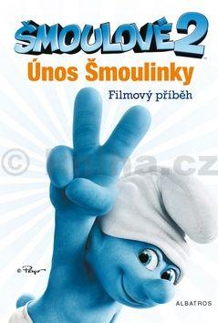 Peyo: Šmoulové 2 - filmový příběh cena od 152 Kč