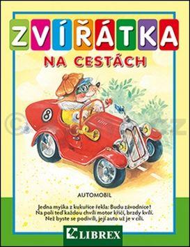Dagmar Košková: Zvířátka na cestách cena od 52 Kč