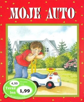 Moje auto cena od 41 Kč