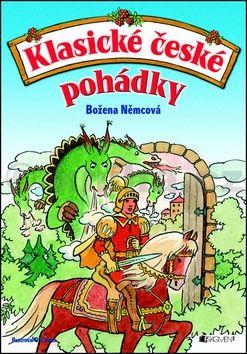Božena Němcová: Klasické české pohádky cena od 169 Kč