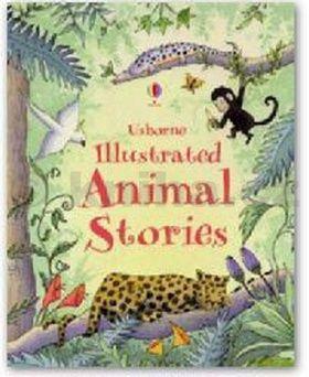 Ilustrované pohádky o zvířatech cena od 92 Kč