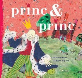 Linda de Haan, Stern Nijland: Princ & Princ cena od 134 Kč
