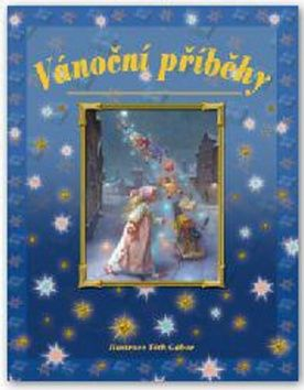 Vánoční příběhy cena od 75 Kč