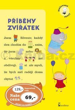 Zuzana Pospíšilová: Příběhy zvířátek cena od 68 Kč