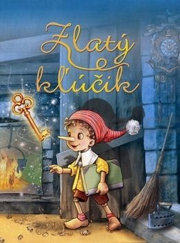 Gordana Maletić: Zlatý kľúčik cena od 164 Kč