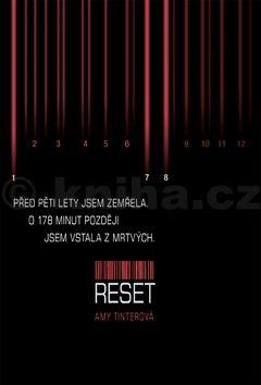 Amy Tintera: Reset cena od 271 Kč