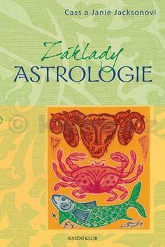 Cass Jackson, Janie Jackson: Základy: Astrologie cena od 79 Kč