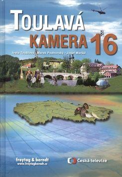 Josef Maršál: Toulavá Kamera 16 cena od 229 Kč