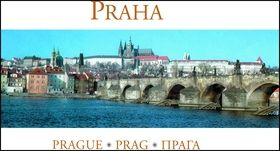 Kupilík Václav Dr.: Praha cena od 110 Kč