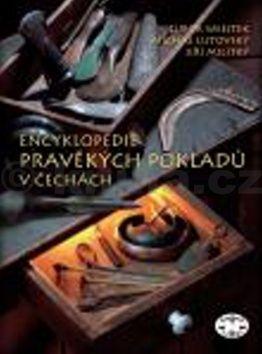 Encyklopedie pravěkých pokladů v Čechách cena od 647 Kč