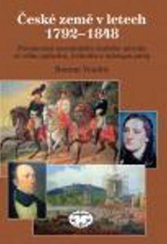 Roman Vondra: České země v letech 1792–1848 cena od 309 Kč