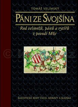 Tomáš Velímský: Páni ze Svojšína cena od 211 Kč