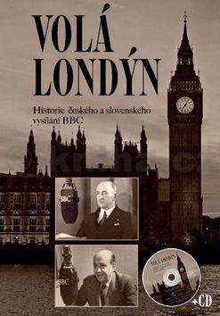 Milan Kocourek: Volá Londýn cena od 77 Kč