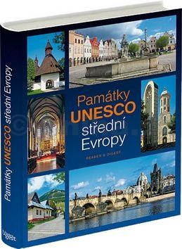 Památky UNESCO střední Evropy cena od 649 Kč