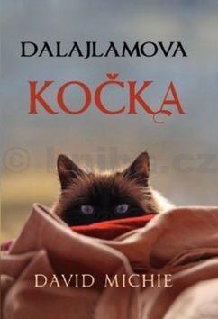 David Michie: Dalajlamova kočka cena od 119 Kč