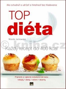 Wanda Jackowska: Top diéta cena od 177 Kč