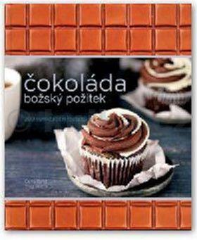 Carla Bardi, Morris Ting: Čokoláda božský požitek - 200 vynikajících receptů cena od 634 Kč