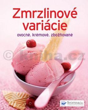 Zmrzlinové variácie cena od 153 Kč