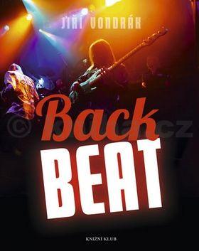 Jiří Vondrák: Back Beat cena od 240 Kč