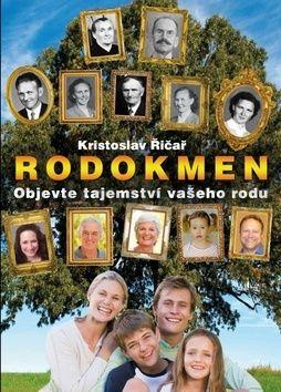 Kristoslav Řičař: Rodokmen cena od 0 Kč