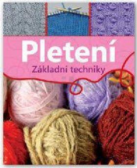 Pletení cena od 123 Kč