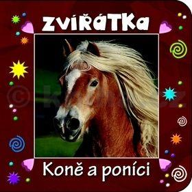 Zvířátka Koně a poníci cena od 33 Kč