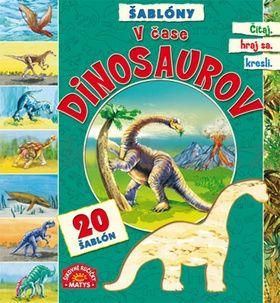 V čase dinosaurov cena od 157 Kč