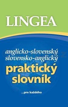 Anglicko-slovenský slovensko-anglický praktický slovník cena od 437 Kč