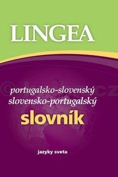 LINGEA-Portugalsko-slov.-slov.- portugalský slovník cena od 477 Kč