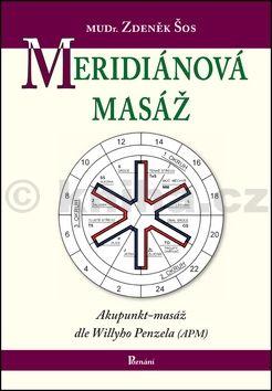Zdeněk Šos: Meridiánová masáž cena od 241 Kč