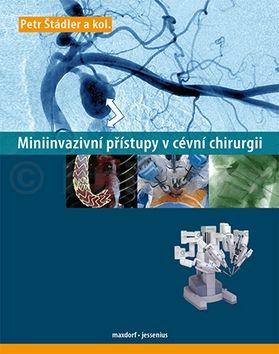 Miniinvazivní přístupy v cévní chirurgii cena od 416 Kč