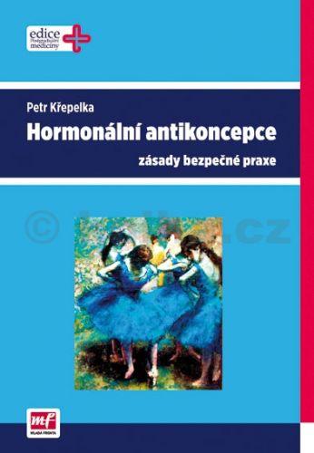 Petr Křepelka: Hormonální antikoncepce cena od 329 Kč