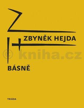 Viktor Karlík, Antonín Petruželka, Zbyněk Hejda: Básně cena od 170 Kč
