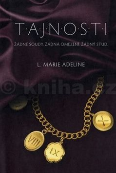 L. Marie Adeline: T.A.J.N.O.S.T.I. cena od 0 Kč