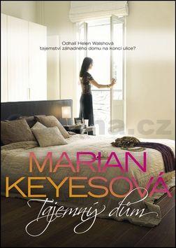 Marian Keyes: Tajemný dům cena od 203 Kč