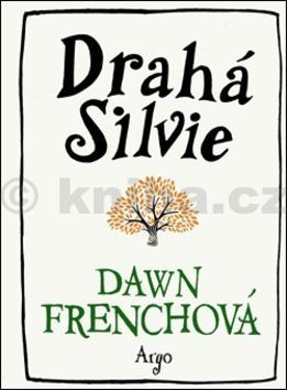 XXL obrazek Dawn French: Drahá Silvie