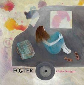 Claire Keegan: Foster cena od 135 Kč