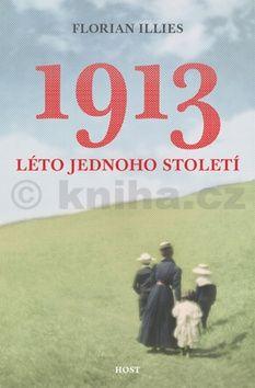 Florian Illies: 1913 - Léto jednoho století cena od 199 Kč
